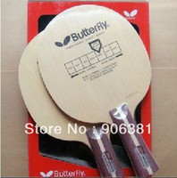 Wholesale Butterfly Primorac FL Table Tennis Racket Blade