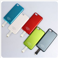 2800mah Magnetic External Power Bank for iPhone 5 5S battery...