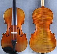 Wholesale EMS Concert Maestro Stradi quot Viola Old spruce M3463 Antique Varnish EMS