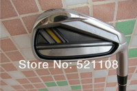 Wholesale Rbladez Stage Golf Irons R300 Steel Shafts P A S with headcovers RH top quality