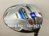 Wholesale Brand New SLDR Driver Golf Clubs quot quot Degree Graphite Shaft Regular or Stiff Shaft Flex With Headcover