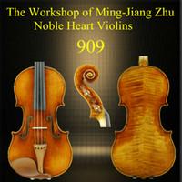 Wholesale handmade violin of Ming Jiang Zhu Workshop