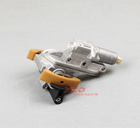 Wholesale New Right Cyl Camshaft Adjuster Unit Timing Chain Tensioner For VW Passat V6 AUDI A4 A6 V6 C H