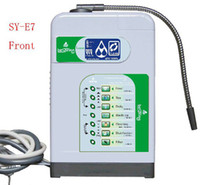Wholesale household electrolysis alkaline water ionizer OEM