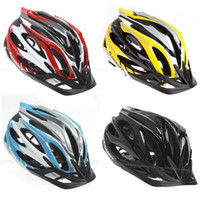 Wholesale 2013 GIANT G506 Unisex CE In Mold Large Wind Vents Cycling MTB Road Bike Racing Bicycle Parts Helmet Sizes M L L XL Color