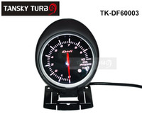 Wholesale Tansky Defi Linker mm OIL PRESSURE GAUGE Oil Pressure Meter Car meter Auto Gauge Black Bracket TK DF60003