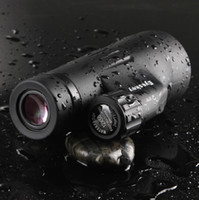 Wholesale 12 high magnification high definition Glimmer night vision Telescope Monocular