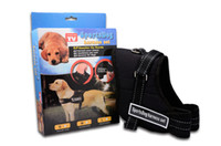 Free Shipping Economical Pet Dog Soft Sport Walking Out Harn...