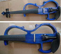 Wholesale 4 High quality Strings Electric violin