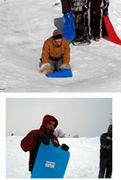 Wholesale Adult children ski ski carpet can be slippery sand and grass skiing skating ultra thin portable