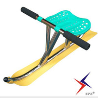 Wholesale Authentic children seated sled car is concise and easy to carry