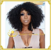 Fantastic Curly Wigs For Natural Hairhairstyles For Curly Hair Short Hairstyles For Black Women Fulllsitofus