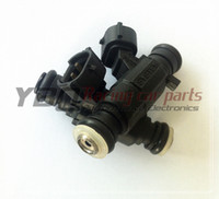 Wholesale High performance cc fuel injector for tuning and racing car GT650 Denso Type