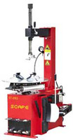 tyre changer - Tyre Fitting Equipment Car Wheel Changer with CE ST