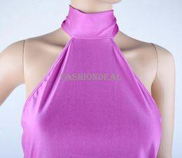 Wholesale 3pcs New Fashion Backless Bandage Dress Hot Sexy Bodycon Dress Women Elegant evening Dress
