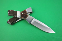 Cheap boker BK826 camping knife Hunting Folding Pocket Knife Survival Knife Xmas gift 6pcs sample freeshipping