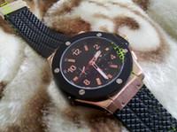 automatic movement popular - popular mechanical movement luxury big automatic men watch Bang watches xx