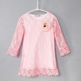 2 Cute Clothing Store Newest Baby Girls Dresses