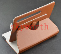 Wholesale Universal rotary rotating stand PU leather case cover skin shell for inch tablet MID Q88 T210 P3200 CASE