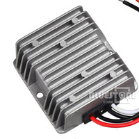 Wholesale Industry Grade DC V To DC V A Step Up Converter W Waterproof Anti shock Free shopping