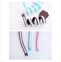 Wholesale Cartoon Cable Winder USB Charger Cable Tidy Earphones Cable Winder Power Line Winder Animal Shaped ecar0396