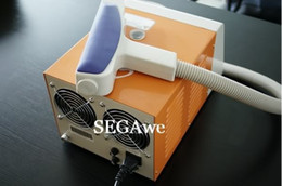 Wholesale PRO Q SWITCH YAG LASER MACHINE TATTOO REMOVAL BEAUTY EQUIPMENT