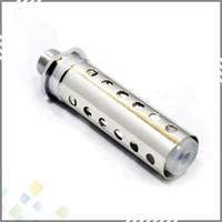 Electronic Cigarette Atomizer Core  Innokin Iclear 30s Coil Head Rotatable Stainless Steel Mouth Piece Iclear 30s Coil for Itaste VTR
