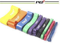 Wholesale Levels Available Pull Up Assist Bands Crossfit Exercise Body Fitness Resistance Loop Band