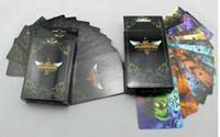achat en gros de league of legends card-LOL Hot jeu League of Legends Jouer Poker Card 18 style d'animation autour du jeu Poker Jeux de Cartes