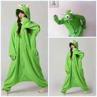 Wholesale Hot Sales Lovely Kigurumi Cosplay Unisex Christmas Winter Cotton Animal Jumpsuit Woman Classic Costumes Sleepwear High Quality Cheap WZ