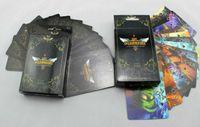 LOL Hot jeu League of Legends Jouer Poker Card 18 style d'animation autour du jeu Poker Jeux de Cartes