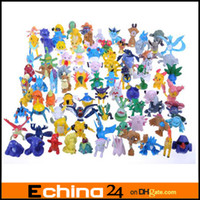Wholesale Pokemon Pocket Monster Toys Pokemon Action Figures cm