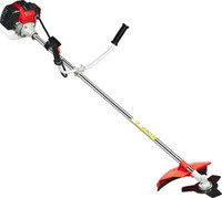 Petrol / Gas grass trimmer - 52CC gasoline brush cutter grass trimmer line trimmer