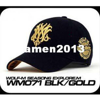 Wholesale Men s Cheap Casual Sport Baseball Caps Designer Strapback Hats Brand Snapback Hats HC201304