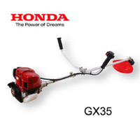 Wholesale Thailand Made Original Honda GX35 brush cutter whipper snipper grass trimmer