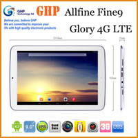 "Allfine 9 inch Quad Core 9"" tablet pc Allfine fine9 glory 4G LTE RK3188 quad core 1.8GHz 2GB RAM 32GB ROM GPS HDMI 5.0MP 7500MAh IPS retina 1920*1280 free shipping"