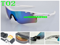 Wholesale OKLI Hot sale Path Polarized Cycling Bicycle Outdoor Sports Sun Glasses Eyewear pairs lens Sunglasses model for choose