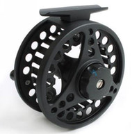 Wholesale Lowest price ALC78 mm lowest price Chinese aluminum die casting fly fishing reel