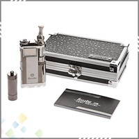 Single innokin vtr - 100 Original Innokin Itaste VTR Kit with Iclear30s VV VW mah E Cigarette iTaste VTR DHL Free