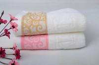 Wholesale Bath Towels Cotton cm Colors Health Towel Bath Use