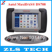 Wholesale Autel MaxiDAS DS708 Original DS708 With High Quality By Fast Express Shipping