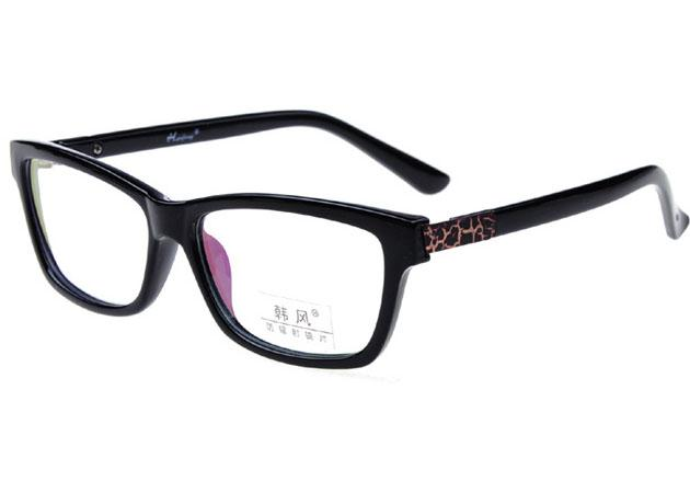 wholesale 2013 designer optical square frame with metal
