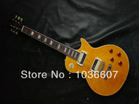Wholesale Chinese guitar Slash Appetite Natural yellow electric guitar HOT SALE