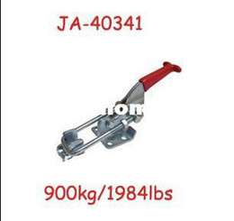 Wholesale 40341 Adjustable U Shape Latch Type Pull Action Toggle Clamp Kg Lbs