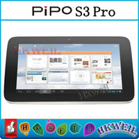 7. 0 inch android 4. 2 PIPO S3 Pro Tablet PC RK3188 Quad Core ...