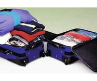 Wholesale Compression Travel Bags for travelling cm hand rolling vacuum bag SWR015