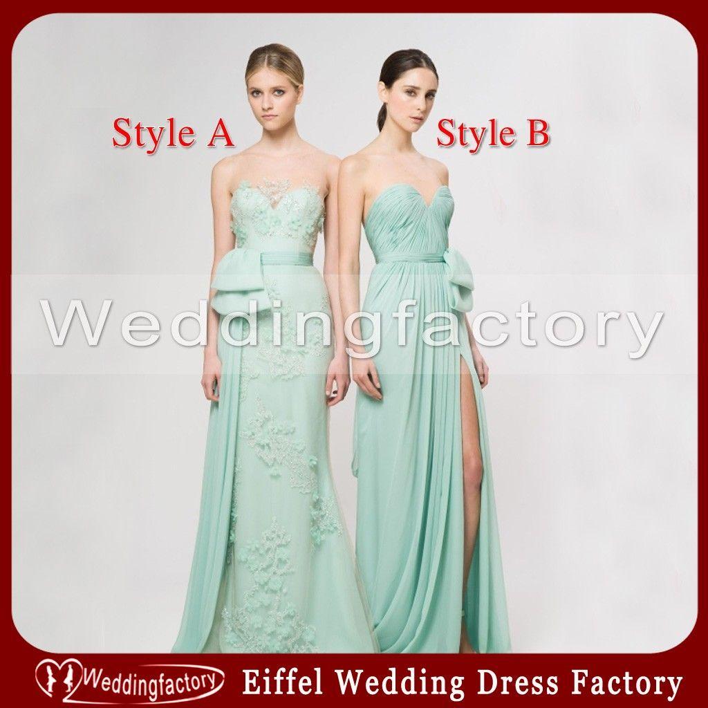 buying bridesmaid dresses online