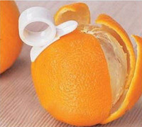 Wholesale 2000pc Orange Peeler Dexterous Orange Cutter Fruit Peeling J147