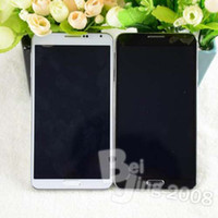 Newest 1: 1 Note 3 N9006 1GB 4GB Quad Core MTK6582 13. 0MP Cam...