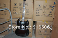 Cheap 2014 hot guitar model free shipping wholesale sg electric guitar